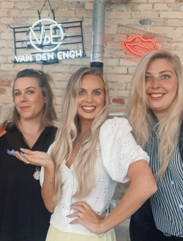 Frisør Vesterbro - Van Den Engh